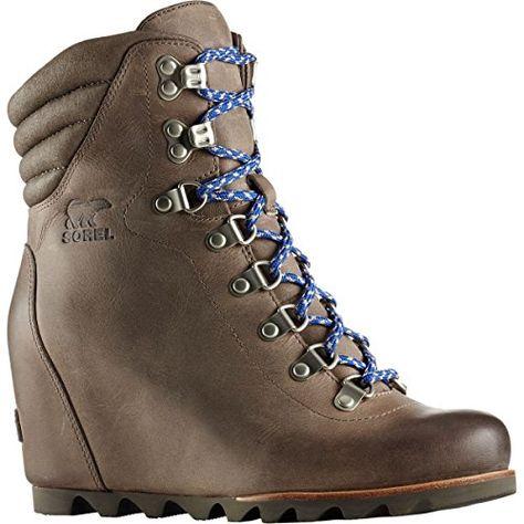 c95a7925c1c7 DADAWEN Women s Lace Up Low Heel Work Combat Boots Waterproof Ankle Bootie  Black US Size 10