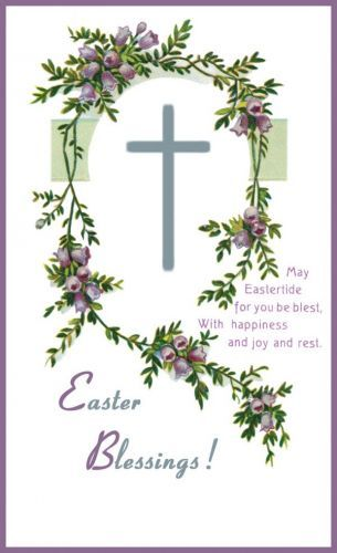 10++ Free printable religious easter cards trends