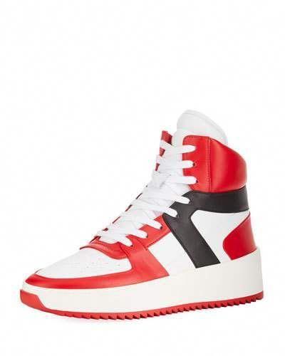 Nike Men's Zoom Penny Vi BlackMetallic Copper High Top Basketball Shoe 9.5M