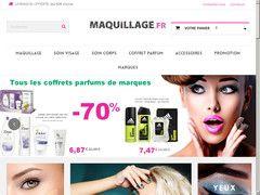 Codes réductions Perfume's club valides - octobre 12222