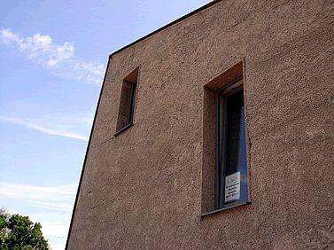 Nauhaus Clarke Snell A Hempcrete Wall Building Architecture