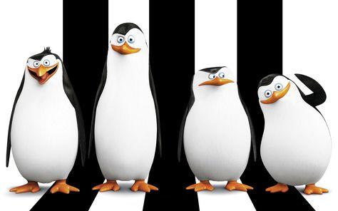 Penguins Of Madagascar Retina Movie Wallpaper Iphone Ipad Ipod Madagascar Movie Penguins Of Madagascar Movie Wallpapers