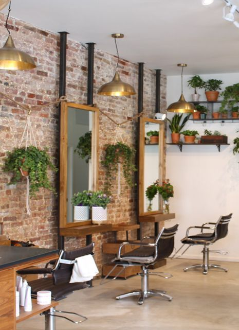 Hair Salon Interior Design Beauty Salon Interior Design Ideas And Advice Best In 2020 Salon Interior Design Hair Salon Interior Salon Suites Decor