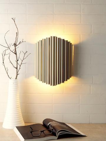 detailed look 4437d 56912 Corwin | Modern Wall Lamps | Wall lights, Bedroom lighting ...