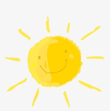 Sol Happy Sunshine Sunny Images Cute Sun