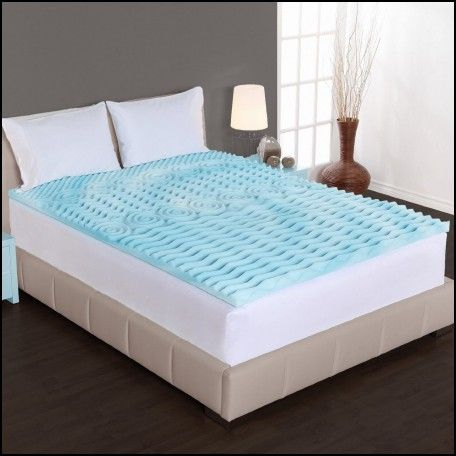 Cooling Mattress Pad For Tempurpedic