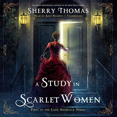 Free Download A Study In Scarlet Women The Lady Sherlock Series Book 1 A Study In Scarlet Sherlock Series Book 1