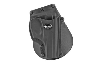 Fobus BS-2 Right Hand Paddle Holster fits Bersa Thunder 380 Black NEW