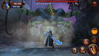 Blade Of God V1 0 2 Apk Data Obb 魂之刃 测试服 Free Download Android Game Fullapkz Best Android Games Offline Games Android Mobile Games