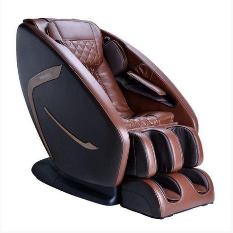 Homedics Hmc 600 Massage Chair In Espresso Black Massage Chair Massage Chair