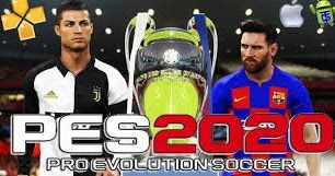 Pes 2020 Iso File Ppsspp Psp Download For Android Em 2020 Com