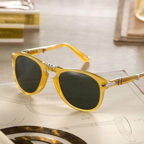 ca78e7f1b5584 Iconic sunglasses! Persol 0PO3059S  GlassesUSA  persol  sunglasses  icon   iconic