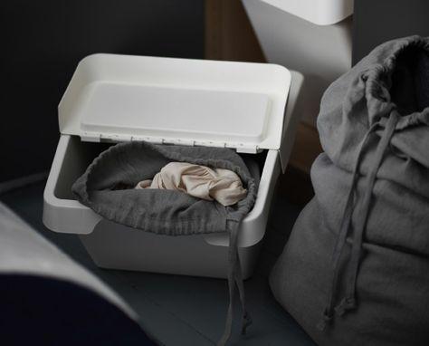 1000+ ideaa Wäschetruhe Ikea Pinterestissä Mosaik fliesen - badezimmer 3d planer gratis