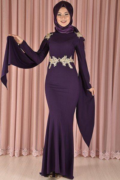 Modamerve Sik Tesettur Abiye Elbise Modelleri Elbise Modelleri Elbise Moda Stilleri