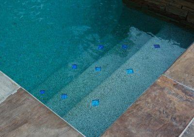 Custom Pools Stewart Land Designs Tomball Tx In 2020 Custom Pools Rectangular Pool Swimming Pool Designs
