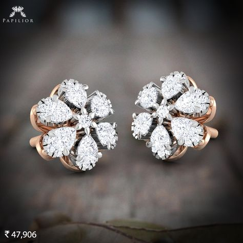 Shine Like Whole Universe Is Your S Papilior Diamondearringsprice Diamondearring Diamondearrings
