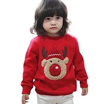 La top 10 maglione Natale Bambino nel 2020 - miglioreopinioni.com