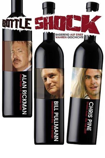 Wer Streamt Bottle Shock Film Online Schauen Gute Filme The Grudge Alan Rickman