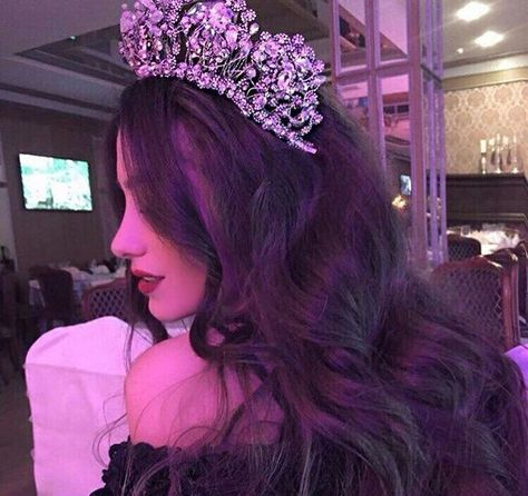 princess, beauty, and makeup image