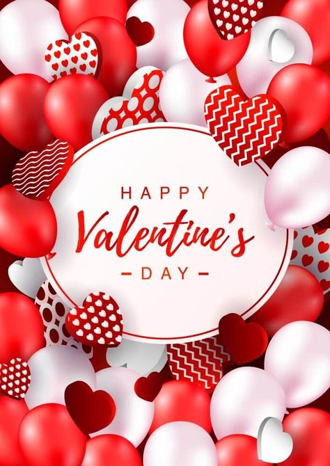 Beautiful Images Of Happy Valentines Day