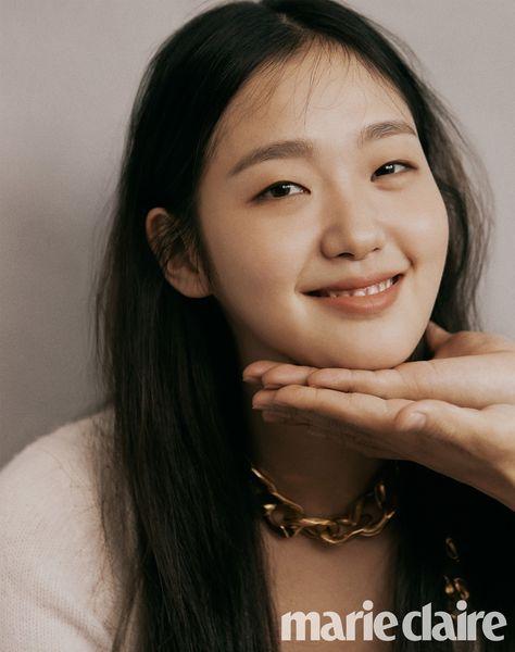 ONCE IN MY LIFE - 김고은, 정해인 | 마리끌레르