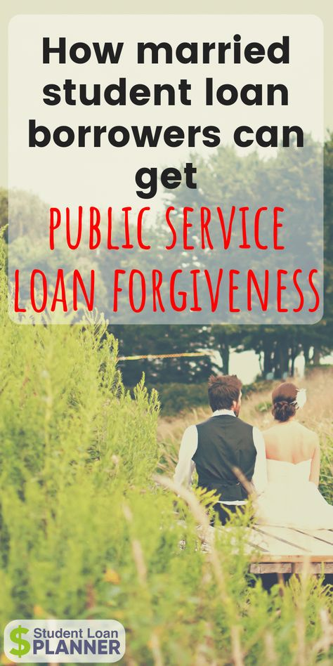 How Married Couples Can Take Advantage Of Public Service Loan