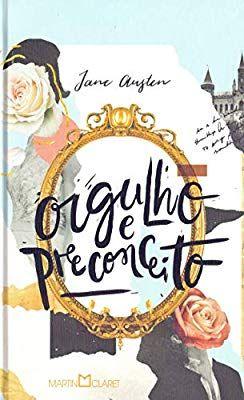 Orgulho E Preconceito Livros Na Amazon Brasil 9788544001820