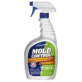 Wet And Forget 128 Fl Oz Liquid Mold Remover At Lowes Com Mold Remover Mold In Bathroom Mold And Mildew
