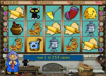 автоматы игровые играть денег кексы без