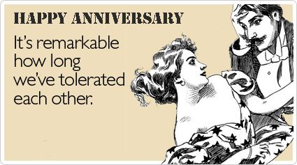 65 Funny Anniversary Ecards And Meme Cards Anniversary Images Anniversary Quotes Funny Anniversary Quotes For Parents Anniversary Quotes For Him