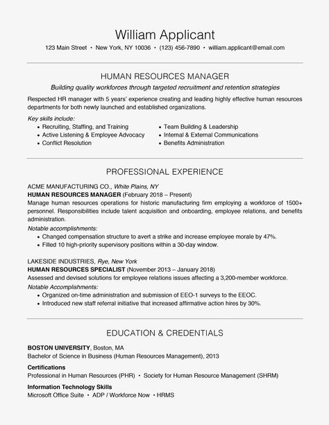 77 Elegant Photos Of Resume Examples 15 Year Old Check More At