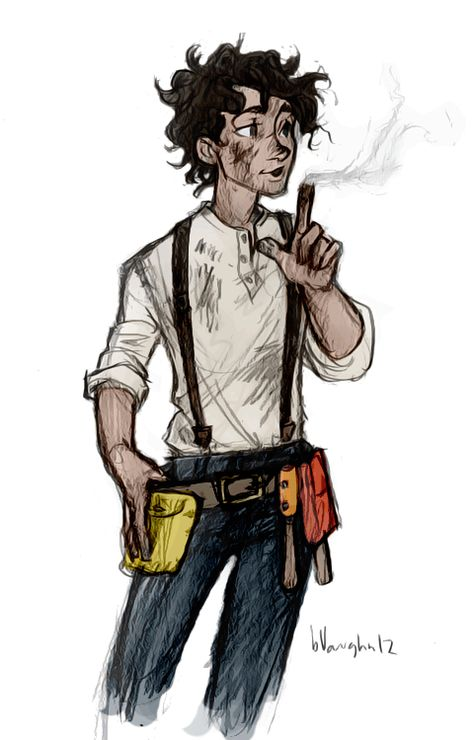 "Leo Valdez — ""I'm the super-sized Mcshizzle, man! I'm Leo Valdez, bad boy supreme. And the ladies love a bad boy. Percabeth, Solangelo, Percy Jackson Fandom, Percy Jackson Film, Hades Percy Jackson, Percy Jackson Drawings, Annabeth Chase, Percy And Annabeth, Piper Mclean"