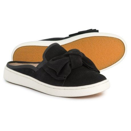126a5a8d7eb UGG® Australia Luci Bow Mule Shoes - Slip-Ons (For Women) in 2019 ...