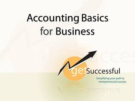 Accounting Basics Part3