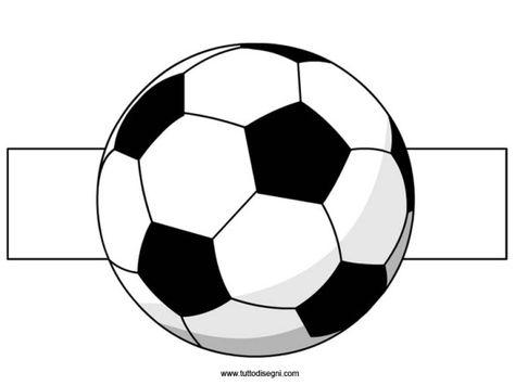 20 INVITI per Festa Pallone di Calcio
