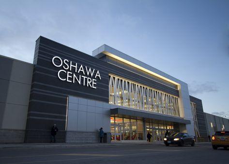 Oshawa Centre