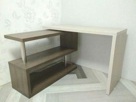 компьютерный стол полка стол трансформер мебель трансформер