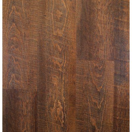 Empire Oak 5mm Thickness X 7 20 In Width Hdpc Embossed Vinyl Plank Sample Walmart Com Vinyl Plank Vinyl Plank Flooring Flooring
