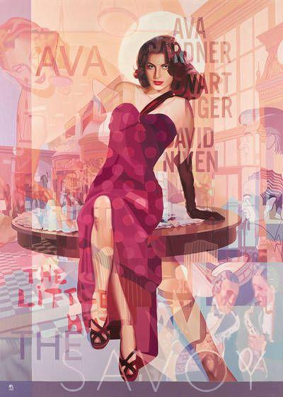 34 Stuart Mcalpine Miller Ideas Limited Edition Art Art Artist
