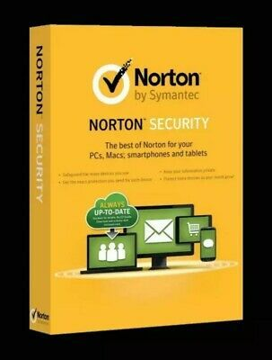 Ad Norton Internet Security 2019 1 Year 5 Devices Antivirus Digital Key In 2020 Norton Internet Security Internet Security Norton Antivirus