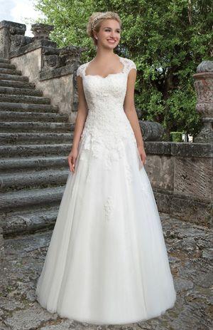 Robes De Mariee Sincerity 2017 Pr Sincerity Bridal