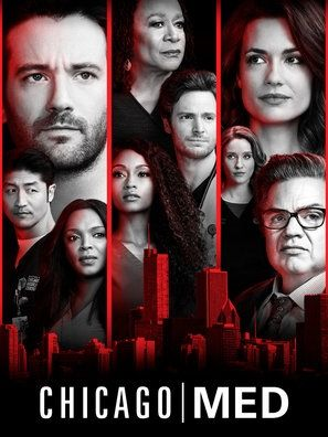Chicago Med Saison 1 Streaming : chicago, saison, streaming, Chicago, Poster., ID:1583651, Shows,