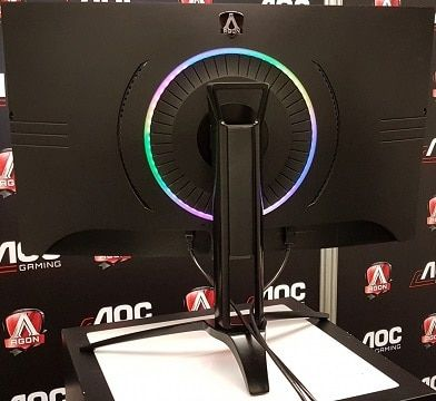 Introduction Update: The AOC AG273UG and the other 4K 144Hz