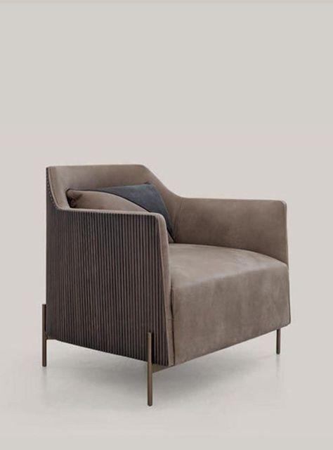 Vip Armchair