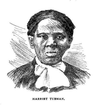 34 Harriet Tubman Ideas Harriet Tubman Abolitionist American Civil War