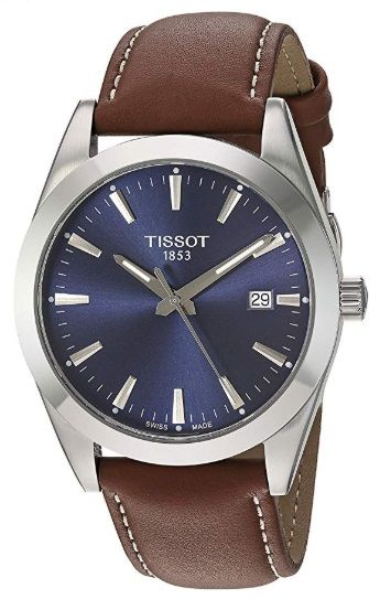 Reloj De Vestir Para Hombre T1274101604100 Luxury Watches For Men Beautiful Mens Watches Mens Watches For Sale