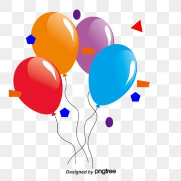 balloon png, vector, psd, and clipart with transparent background for free  download | pngtree | birthday balloons clipart, balloon background, balloons  pinterest