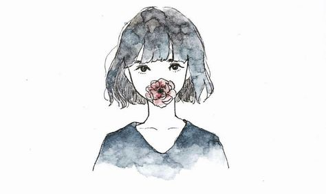 60 Super Ideas Hair Short Girl Drawing Anime Art