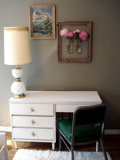 What a dream home office! Brought to you by Shoplet.com - everything for your business.