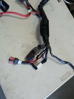 [SCHEMATICS_4US]  2007-2008 Yamaha R1 | Main ECU Wiring Harness Starter Relay Fuse Box | Used  OEM in 2020 | Yamaha r1, Fuse box, Yamaha r1 2008 | 2007 Yamaha R1 Main Fuse Location |  | Pinterest